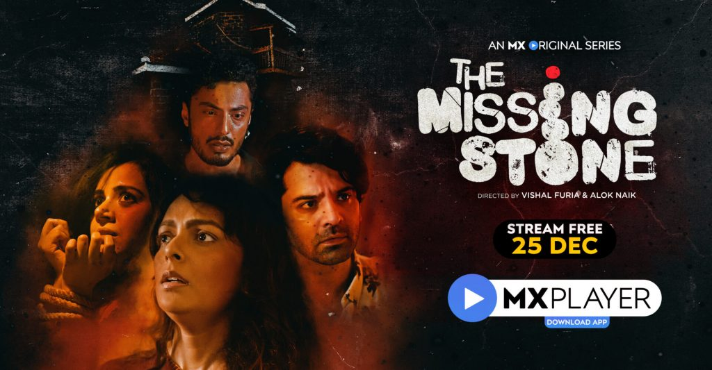 The Missing Stone 3.Bölüm izle